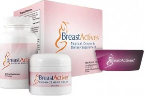 Breast Actives Product Review