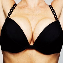 Natural Ways To Increase Breast Size